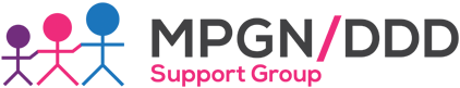 MPGN/DDD Support Group